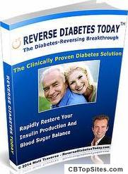 How To REVERSE DIABETES NOW! - Your Diabetes Cure