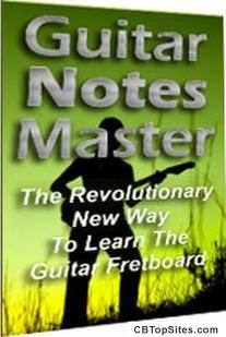 Guitar Notes Master - Software For Learning Notes and Scales on the  Guitar Fretboard