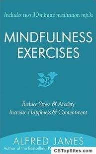 My Book/Meditations - Mindfulness Exercises