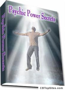 Developing psychic powers