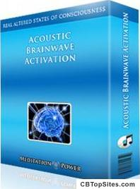 Meditation Power - Acoustic Brainwave Activation