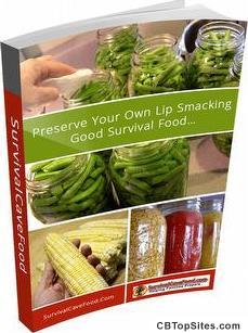 Better Survival Food