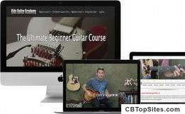 The Ultimate Beginner Guitar Course – Kids Guitar Academy