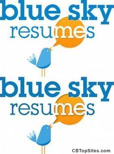 Resume Writing Course | 						Our Services | 				Blue Sky Resumes