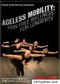 Ageless Mobility Pack