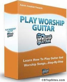 At Last, You Can Learn Guitar And Popular Worship Songs With A Step-By-Step Guide In Just 30 Days