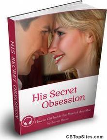 Free Presentation: Discover His Secret Obsession | Be Irresistible