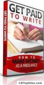 Discover how to be a writer