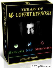 How To Hypnotize Someone - Learn The Art of Covert Hypnosis