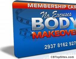 No Excuses Body Makeover Membership