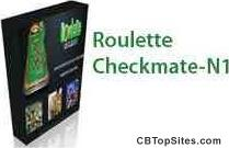 Roulette Checkmate - Software for Roulette with number prediction for EASY money and Fast profits in online casinos.